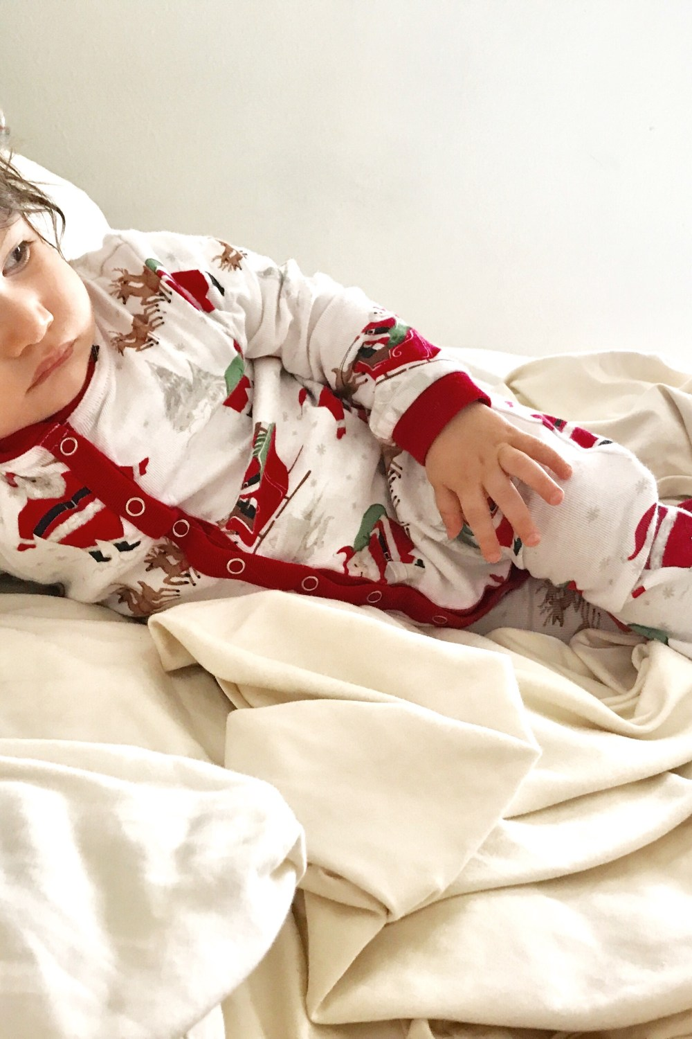 Festive Holiday Outfits For Babies