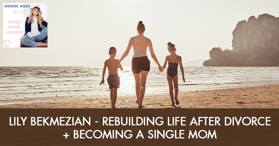 IW 4   Rebuilding Life After Divorce