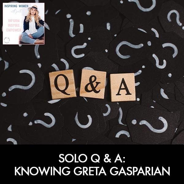 IW 10 | Greta Gasparian