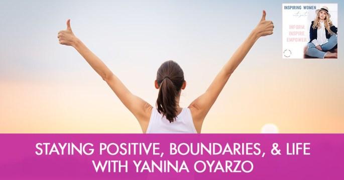 IW 11 | Yanina Oyarzo