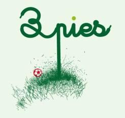 Logo hecho por Carlos H. (2014)