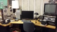 media lab space