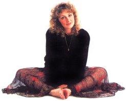 Greta Matassa Album Portrait