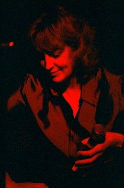 Greta Matassa At Jazzbones By Tasha Owen