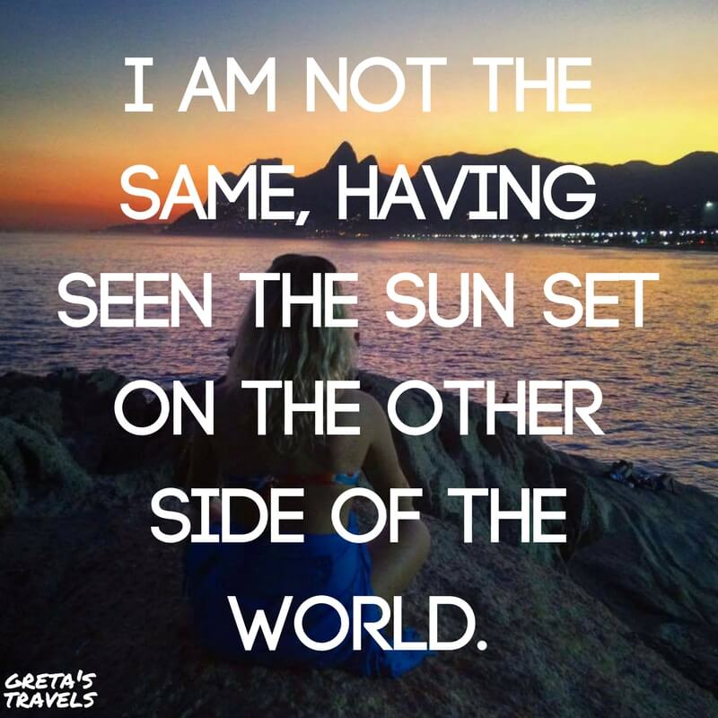 Best Travel Quotes The 55 Most Inspirational Travel Quotes