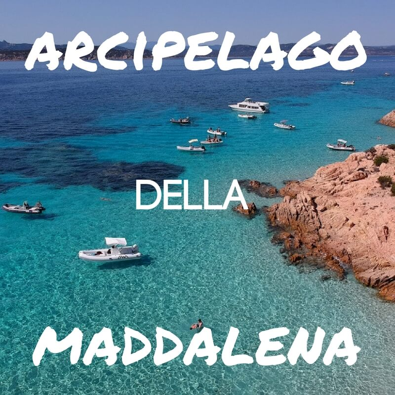 Arcipelago Della Maddalena: Day Boat Trip To The Maldives Of Italy