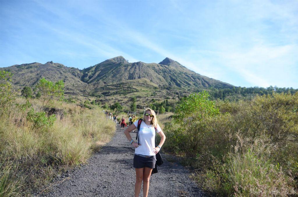 Oceana in Mount Batur