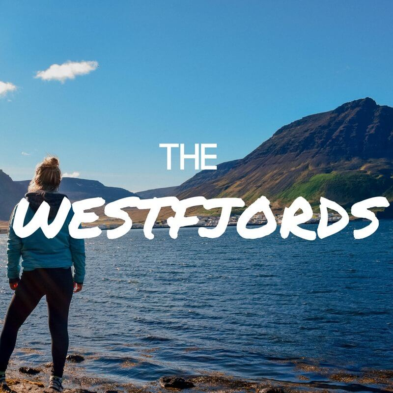 Iceland's Best Kept Secret: Road Trip In The Westfjords
