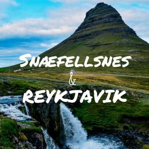 Reykjavik featured pic