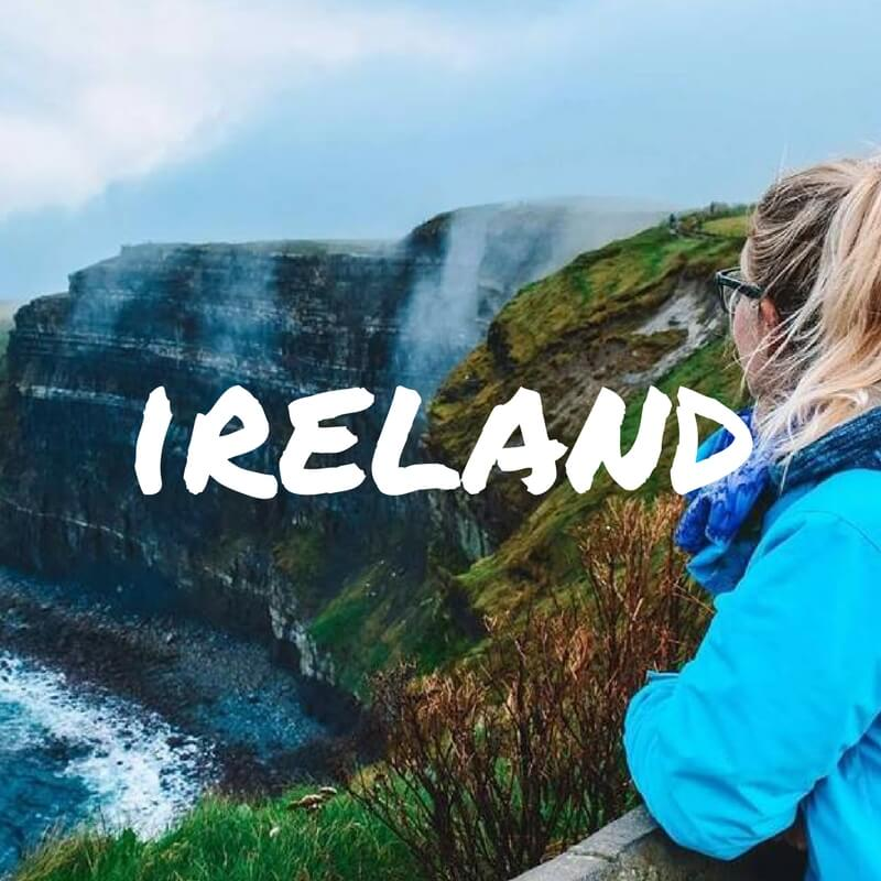 Ireland Travel Guide: A Taste Of West Cork & Road Trip To Dublin