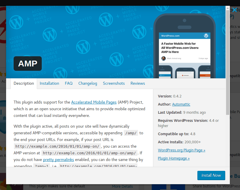 How to Add AMP to WordPress Websites?