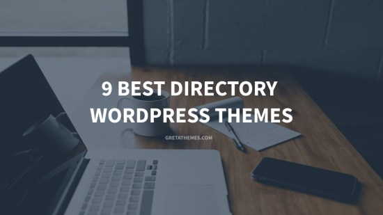 DIRECTORY THEMES