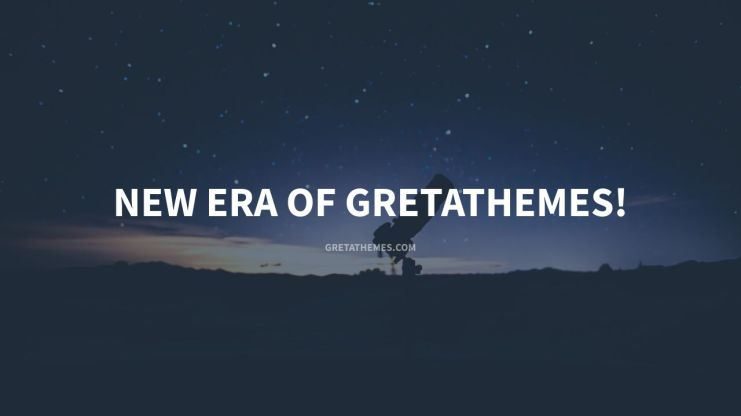 GretaThemes premium wordpress theme new look
