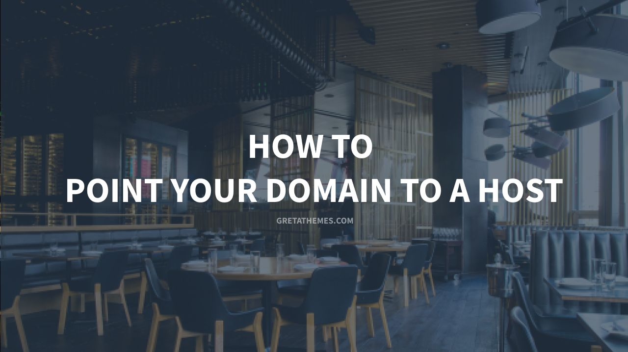 how-to-point-domain-to-a-host