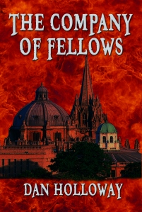 Picture of Cover company-of-fellows