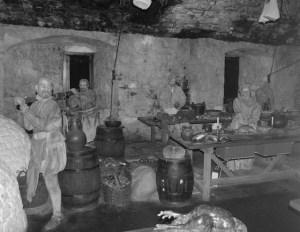 picture of a kitchen scene