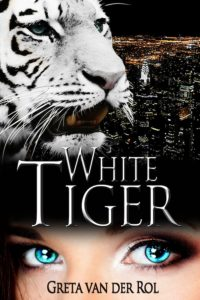 Cover of book White Tiger