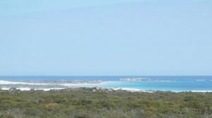 WA coast