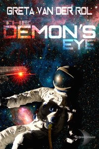 Cover The Demon's Eye
