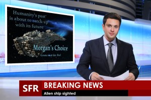"""Morgan's Choice"" in the news"