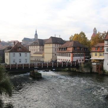 Day 9: Bamberg