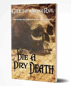 cover of To Die a Dry Death