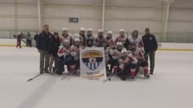Team South Dakota - 19U HPC Showcase Champions