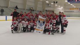Wisconsin Selects - 16U HPC Showcase Champions