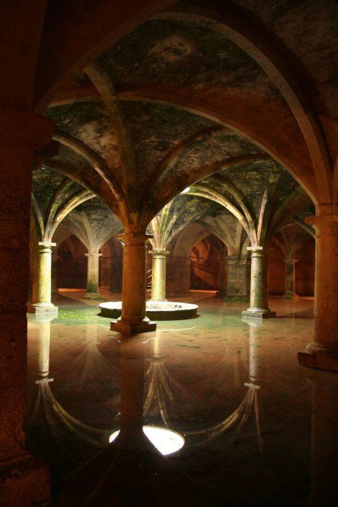 El_Jadida_cistern