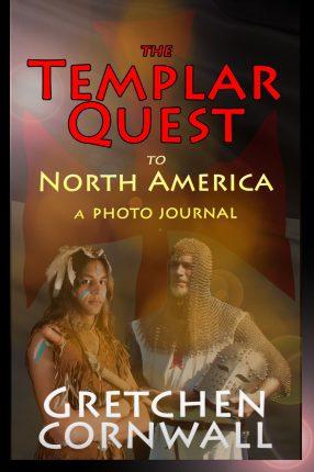 Paperback Cover Templar Quest Final Front