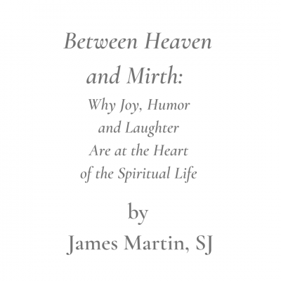 Between Heaven and Mirth Title