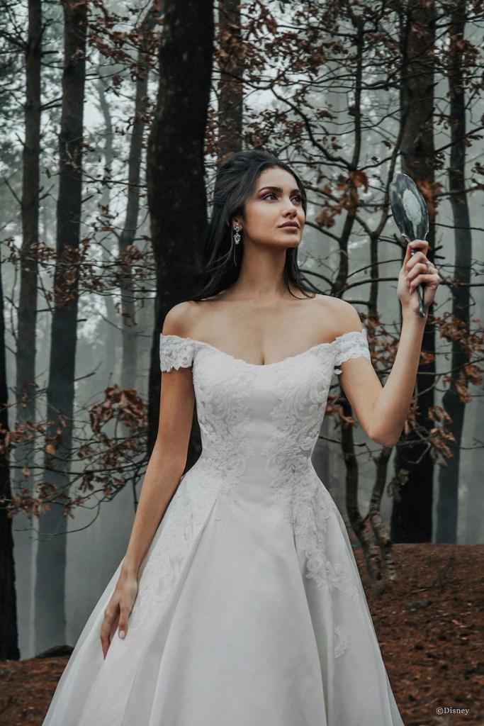 Disney princess wedding dress Belle