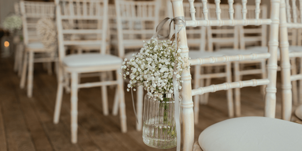 Stunning wedding venues in southern Indiana