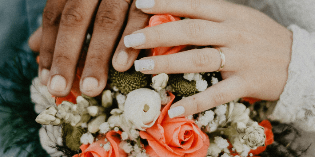 2021 wedding colors for your big day