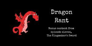 dragon rant