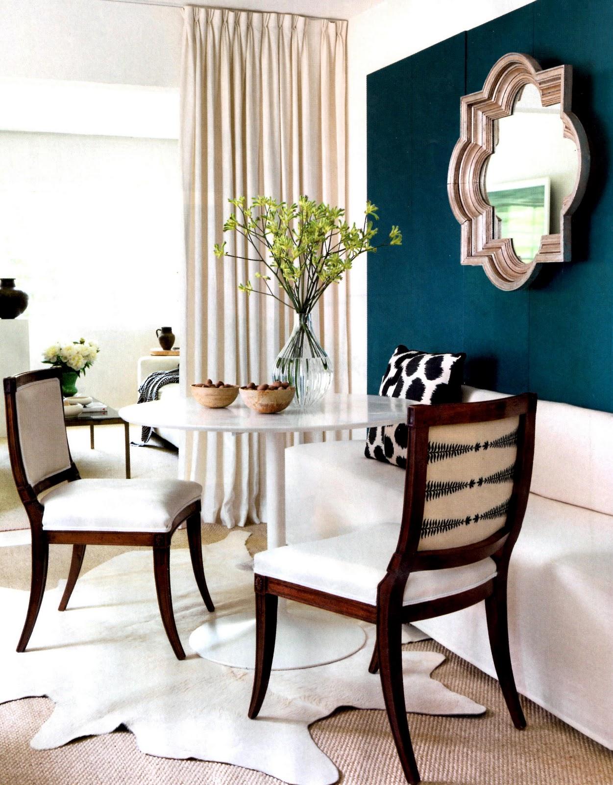 Banquette Seating Gretha Scholtz