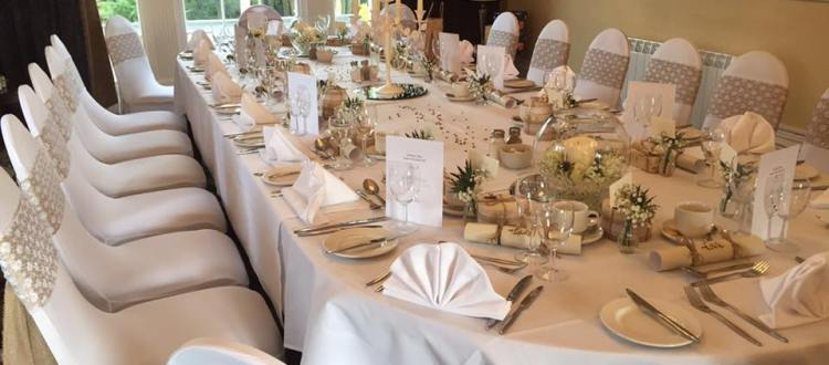Weddings at Gretna Hall