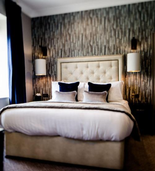 Bourbonne Smythe Junior Suite - Gretna Hall Hotel Suites, Gretna Green