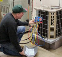 Refrigeration and Ventilation