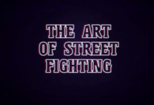 the art of street fighting cover 312x213 - Accueil - GrettoGeek