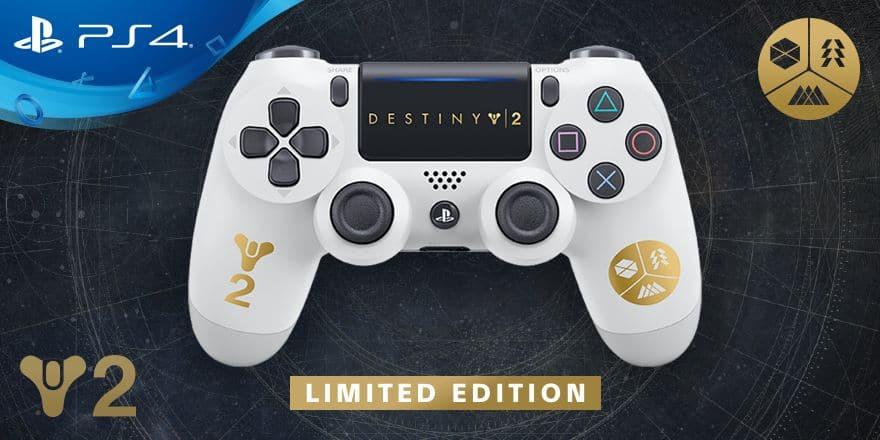 Destiny 2 Dualshock 4 - 0001_1