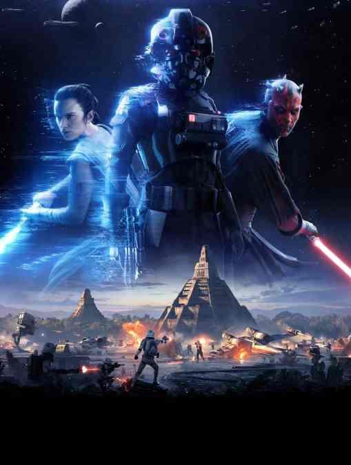 star wars battlefront 2 microtransaction