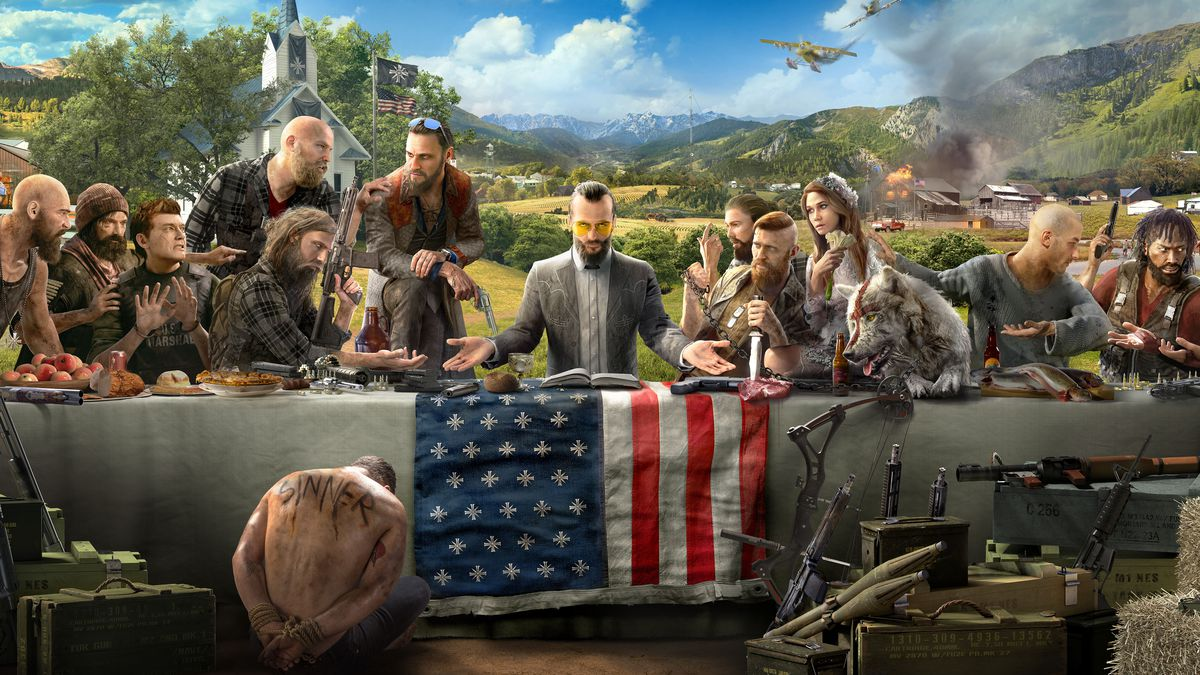 bons plans far cry 5 gamesplanet