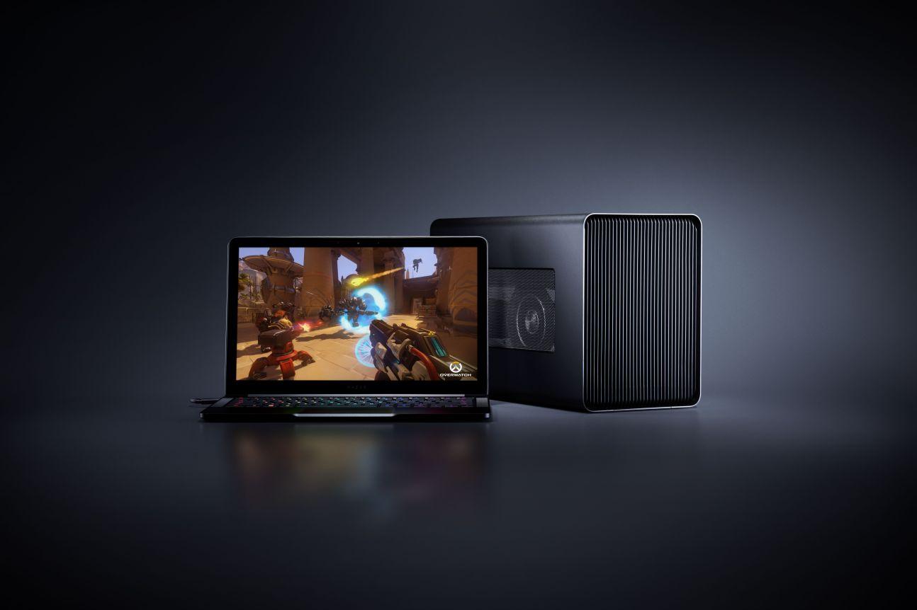Razer Core X Annonce