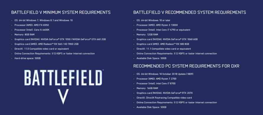 battlefield 5 config pc reddit