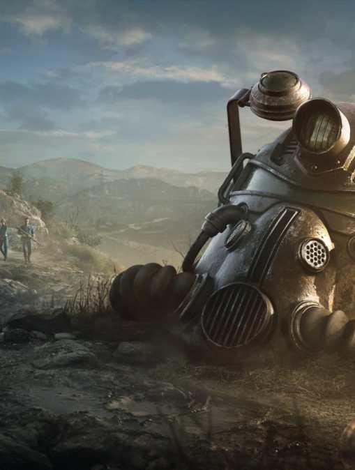 Test PC Fallout 76 Screen GrettoGeek