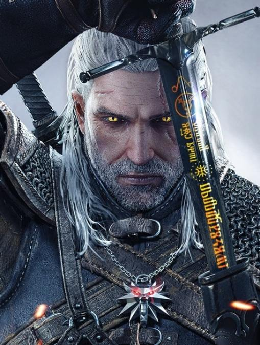 the witcher 3 cover