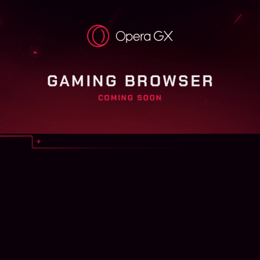 opera gamiong browser