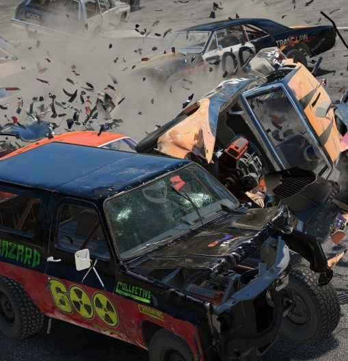 wreckfest screenshots test ps4