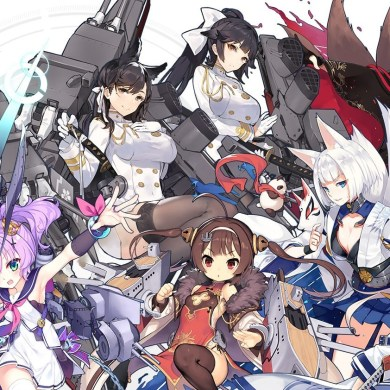 azur lane crosswave test pc
